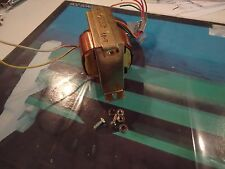 Sansui SR-1050E Stereo Turntable Parting Out Power Transformer
