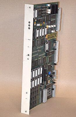 Abb Asea Brown Broveri 2668 182-142 Dsqc 215 Main Cpu Computer Yb560103-bf2 Attraktives Aussehen