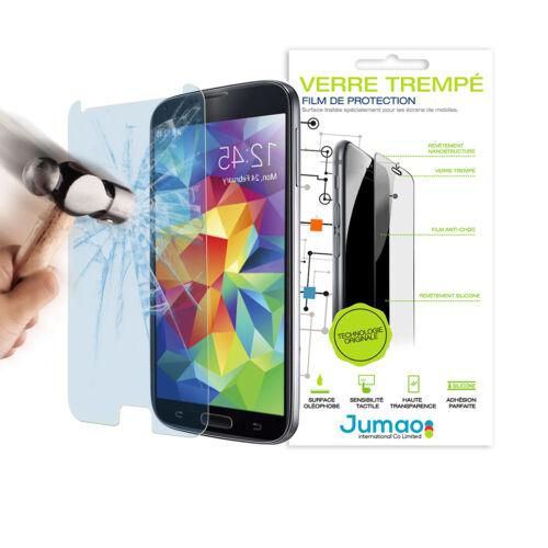 Vitre Protecteur Verre Trempé Pour téléphone mobile Samsung Galaxy S7 SM-G930F