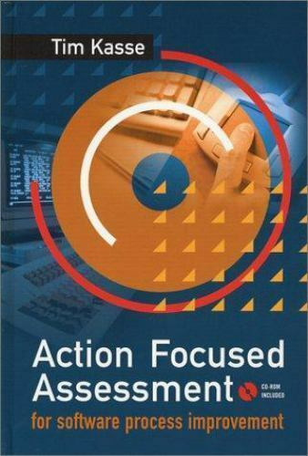 Action Focused Assessment for Software Process Improvement