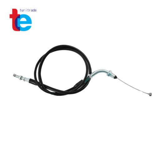 Carburetor /& Throttle Cable For  HONDA TRX350FE TRX350FM Rancher 350 2000-2006
