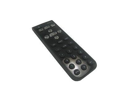 Used / Open Box XM Audiovox Xpress & Onyx EZ Remote Control w/ Battery