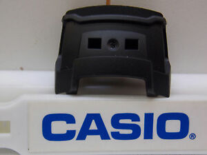 casio watch parts pag 80 prg 80 paw 1100 6h lug cover end piece