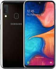 Samsung Galaxy A20e SM-A202F DUAL SIM Schwarz