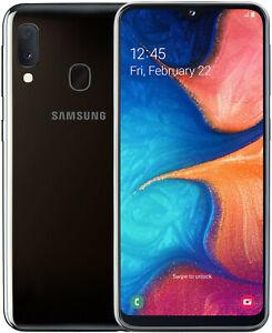 Samsung-Galaxy-A20e-SM-A202F-DUAL-SIM-Schwarz