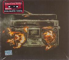 CD - Green Day NEW Revolution Radio NEW STUDIO ALBUM 12 Tracks USA SELLER !!