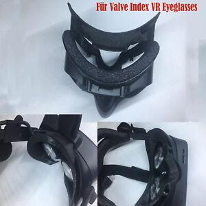 Hochwertige-Wide-Face-Gasket-Ersatz-Glasabdeckung-fuer-Valve-Index-VR-Eyeglasses