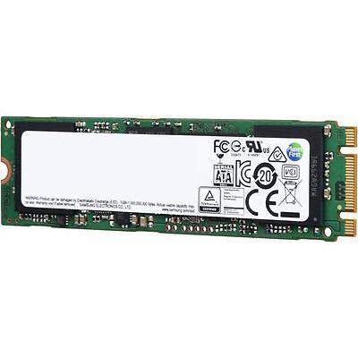 SAMSUNG 850 EVO M.2 2280 500GB SATA III 3-D Vertical Internal SSD Single Unit Ve