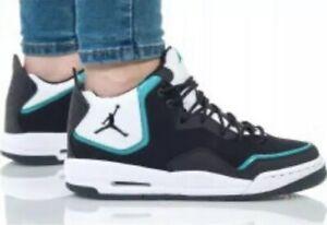 6d4df12da86423 Nike Shoes Jordan Courtside 23 (Gs) AR1002-003 Black Uk 6 EUR 39
