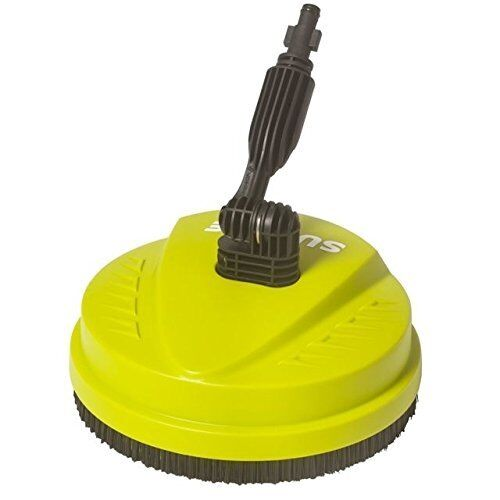Sun Joe SPX-PCA10 10-Inch Surface Deck and Patio Cleaning Attachment for SPX