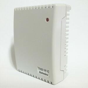 Temperature Humidity Transducer Transmitter Room Type 4