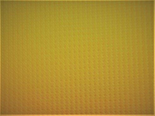Gold 5/'x3/' HEAVY-DUTY NYLON Flag