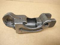 Bridgeport Mill Part, J Head Milling Machine Worm Gear Cradle 2190059 M1318