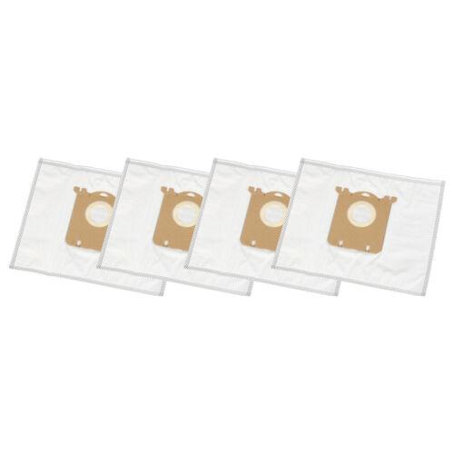 4 Staubsaugerbeutel Staubbeutel geeignet passend für Philips HR 8567 Mobilo Plus