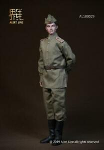 1-6-Scale-Alert-Line-AL100029-WWII-Soviet-Red-Army-Combat-Engineer-Figure-Toy