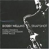 Snapshot, Bobby Wellins, Good Used CD CD