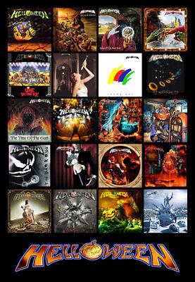Iron maiden singles discography