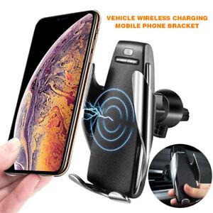 Rotación de 360 ° Wireless Sensor automático de soporte para...