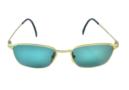 Versus by Versace Sunglasses F60 Col. 86M 52-18 Made in Italy