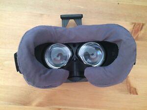 Protective cotton cover for HTC VIVE VR headset 3pcs 100% cotton