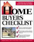 The Home Buyer's Checklist by Robert Irwin (2001, Paperback)