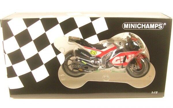 HONDA RC213V N  35 MOTO GP 2016  Cal Crutchlow