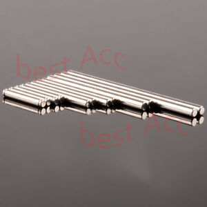 HSP-Silver-PINS-60067-60068-60069-60070-60071-60072R-FOR-RC-Himoto-Racing-1-8