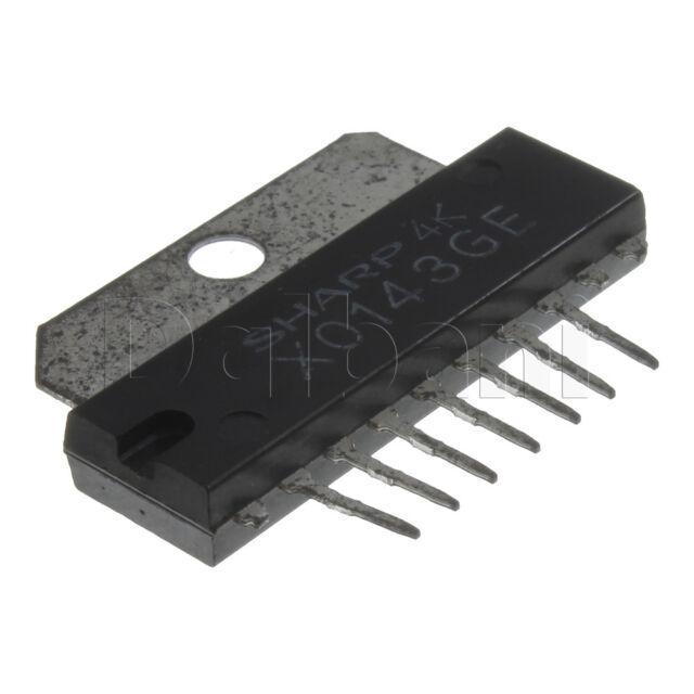3pcs HEF4093BT.652 IC digital Schmitt trigger NAND Channels 4 Inputs 2 CMOS SMD