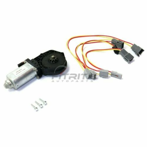NEW FRONT RIGHT WINDOW REGULATOR MOTOR FOR 1969-1997 MERCURY COUGAR FO1357105
