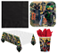 LEGO-NINJAGO-Birthday-Party-Range-Tableware-Balloons-amp-Decorations-Amscan miniatura 7