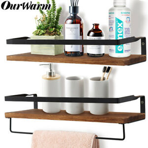 Wooden-Wall-Floating-Shelf-Wall-Mounted-Storage-Shelves-Display-Rack-for-Home