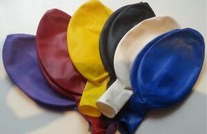1-x-Unique-36-034-Riesenluftballon-in-Kristallfarben-Globos-36-034-crystal-colors