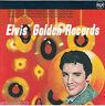 ELVIS PRESLEY Elvis' Golden Records CD - Disctronics - Original 14 Tracks