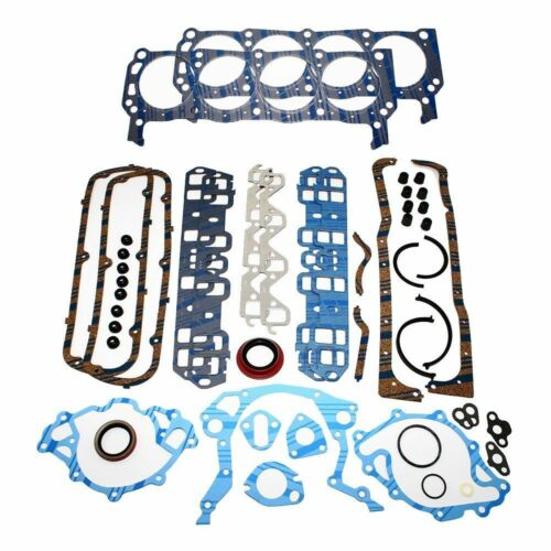 Ford 289 302 Engine Rering Kit 1963 64 65 66 67 68 69 70 71 72 73-75 CLEVITE