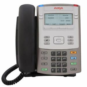 Nortel-1120E-IP-Telephone-Avaya-1120E-NTYS03BFE6