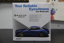 BlackVue DR430-2CH Front & Rear Car DashCam