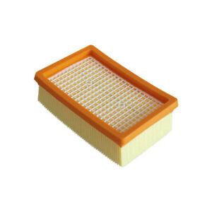 Flachfalten Filter Ersatz Für KARCHER MV4 MV5 MV6 WD4 WD5 WD 6 P Premium
