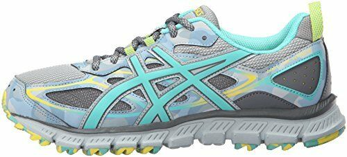 ASICS Donna Gel-Scram 3 3 Gel-Scram Trail RunnerPick SZ/Color. b74ece