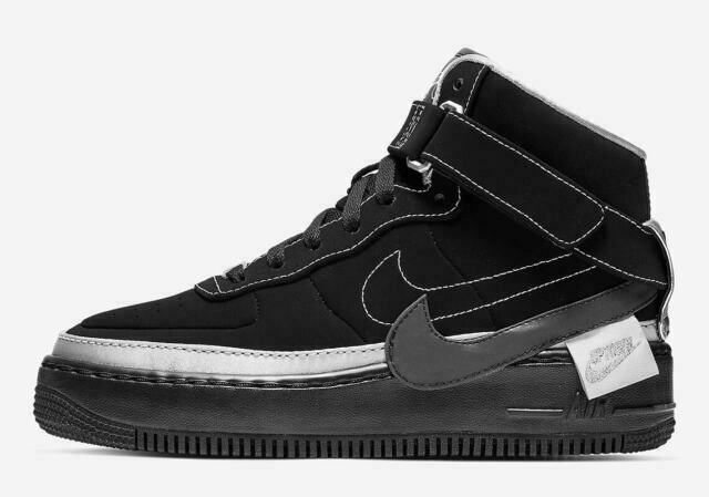 Size 8 - Nike Air Force 1 Jester XX High x Rox Brown NYC 2018 for ...
