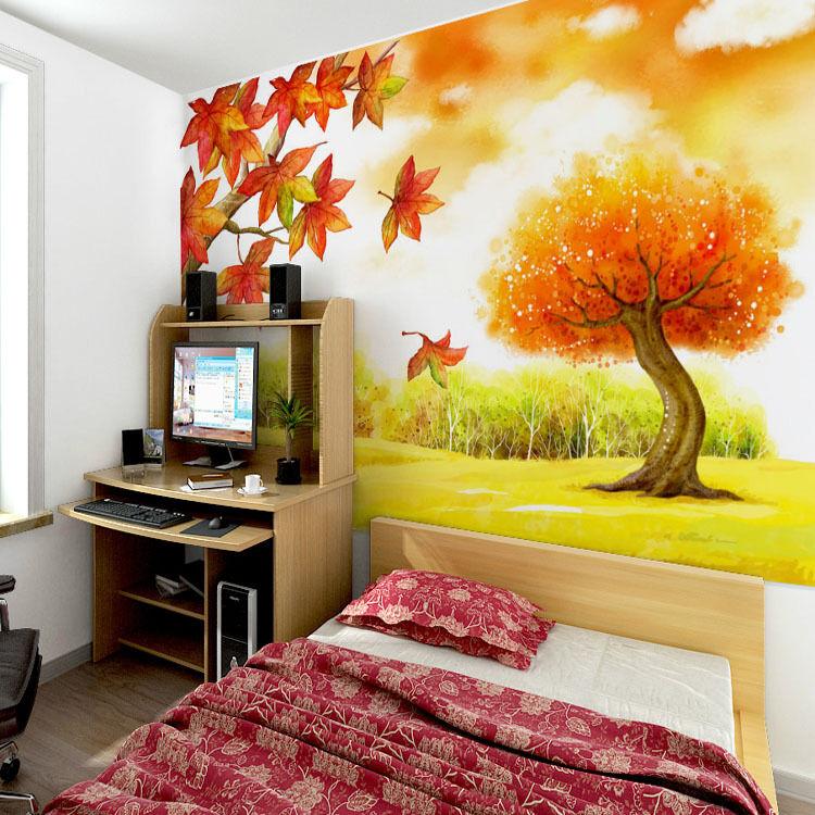3D prato 2555 Parete Murale Foto Carta da parati immagine sfondo muro stampa