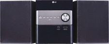 Artikelbild LG CM1560 DAB Mini HiFi-Anlage mit Digital Radio AUX Bluetooth CD
