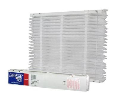 OEM Aprilaire 413 media Replacement Air Filter MERV 13 4400 2400 2140 Spacegard
