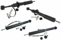Toyota 4runner Rwd 03 To 07/03/09 Genuine Front And Rear Shock Absorbers Kit on sale