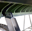 thumbnail 2 - Authentic Boeing 727-200 Conference Table Hand Restored Aircraft Part