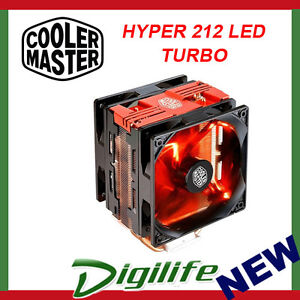 Cooler-Master-Hyper-212-LED-Turbo-CPU-Cooler-Heatsink-Fan-Intel-1151-AMD-AM4-RED