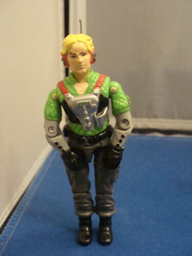 Psyche-Out  Loose  Incomplete  C8.5  1987 GI JOE