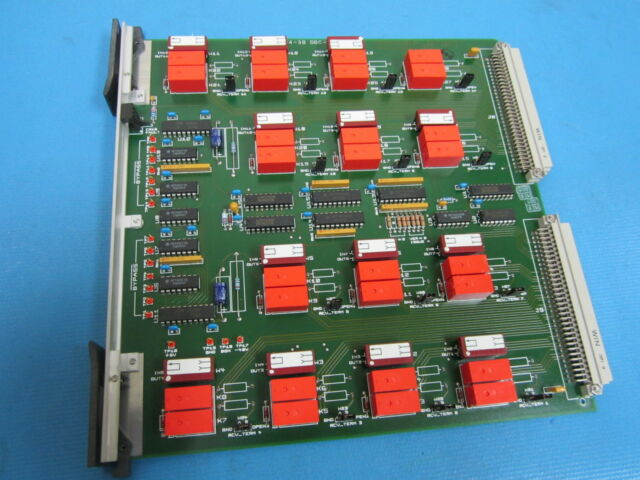 Clothing, Shoes & Accessories Hats Anritsu Wiltorn Continuity A3 Module Model 90563-d-25126