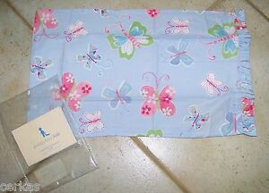 Pottery Barn Kids Sophie Percale Literie Small Pillow Case Rare Ebay