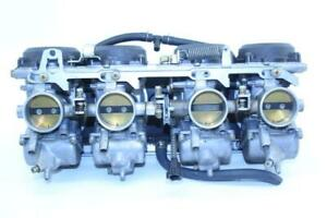 Rampe-de-carburateur-KAWASAKI-600-ZZR-1993-2001