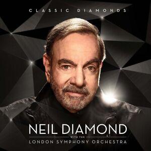 NEIL DIAMOND - Classic Diamonds with The London Symphony Orchestra, 1 Audio-CD